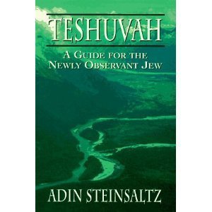 9780029311509: Teshuvah: A Guide for the Newly Observant Jew