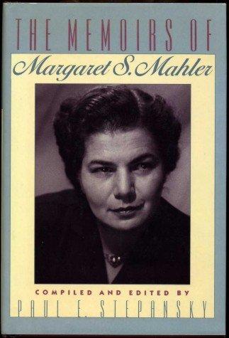 9780029312605: The Memoirs of Margaret S. Mahler