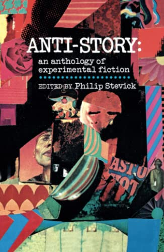 9780029315002: Anti-Story: An Anthology of Experimental Fiction