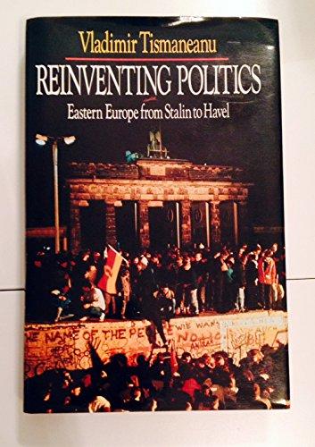 9780029326053: Eastern Europe After Communism: Reinventing Politics