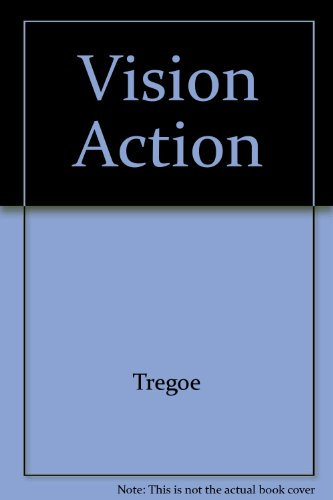 9780029326329: Vision in Action