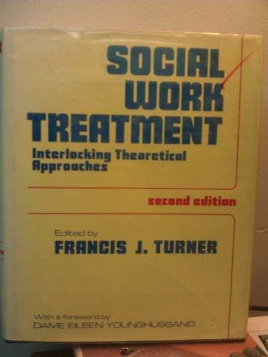 9780029329207: Social Work Treatment