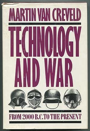 9780029331514: Technology and War: From 2000 B.C. to the Present