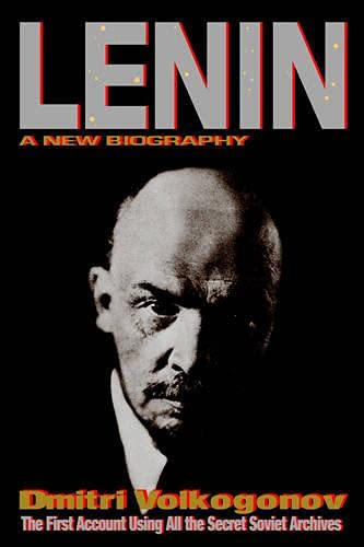 9780029334355: Lenin: A New Biography