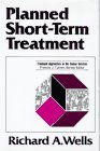 9780029346501: Planned Short Term Treatment (Treatment approaches in the human services)