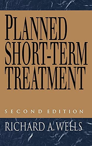 9780029346556: Planned Short-Term Treatment