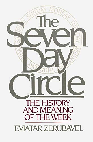 9780029346808: The SEVEN DAY CIRCLE