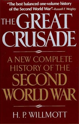 9780029347164: Great Crusade