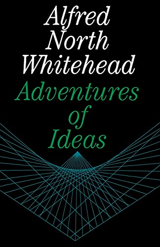 9780029351703: Adventures of Ideas