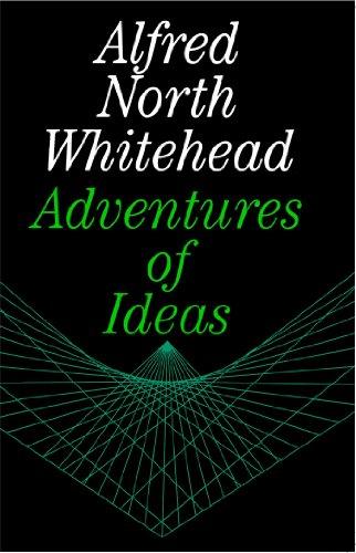 9780029351703: Adventures of Ideas
