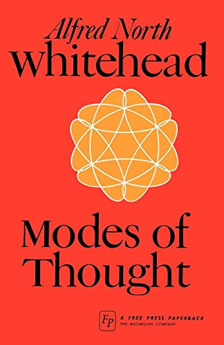 9780029352106: Modes of Thought