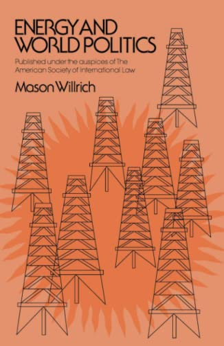 9780029358009: Energy & World Politics
