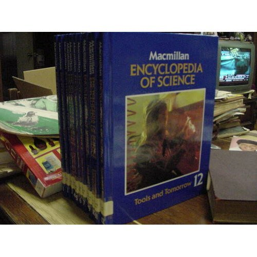 9780029413463: Macmillan Encyclopedia of Science