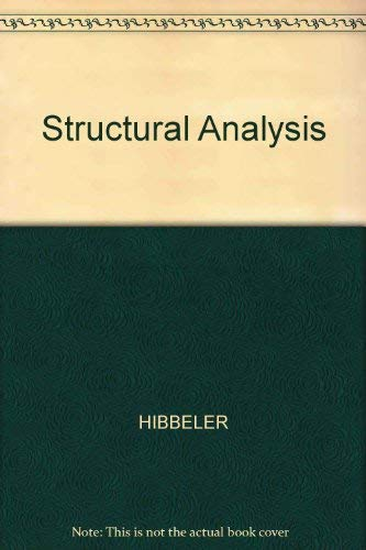9780029461747: Structural Analysis