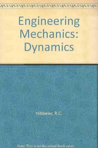 9780029462508: Engineering Mechanics: Dynamics