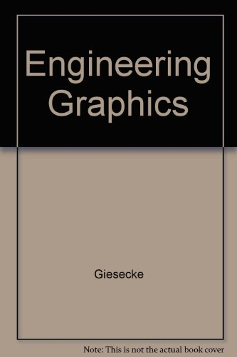 9780029463260: Engineering Graphics