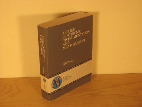 9780029463451: Applied Electronic Instrumentation and Measurement