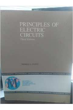 9780029463550: Principles Electric Circuits
