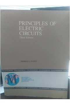 9780029463550: Principles Electric Circuits