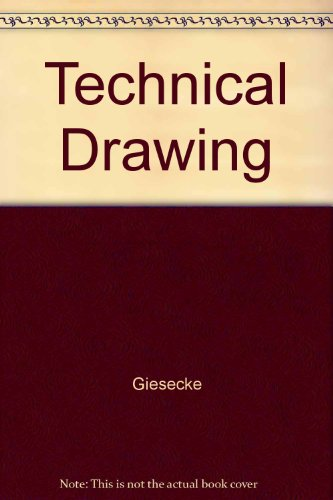 9780029463758: Technical Drawing