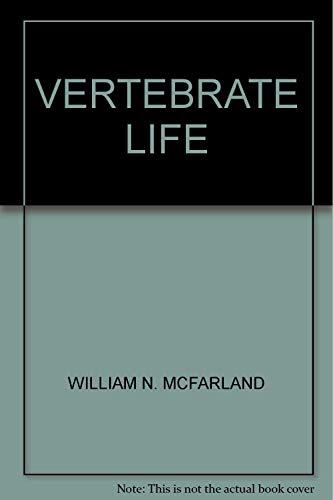 9780029464106: Vertebrate Life