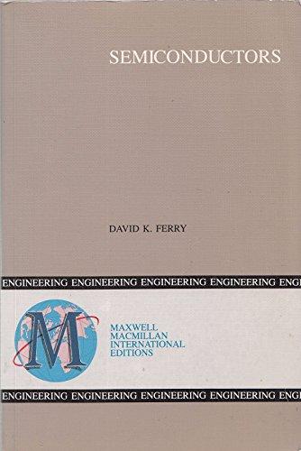 9780029465196: Semiconductors