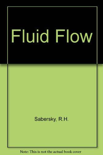 9780029468500: Fluid Flow