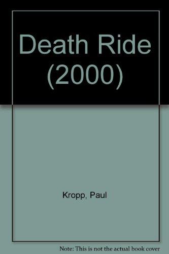 9780029473603: Death Ride (2000)