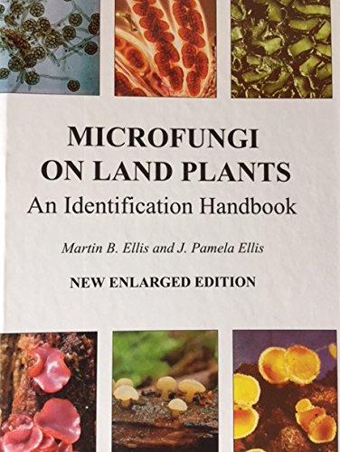 9780029478905: Microfungi on Land Plants: An Identification Handbook