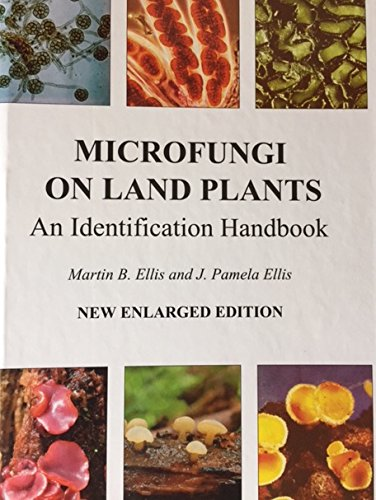 9780029478905: Microfungi on Land Plants: An Identification Handbook