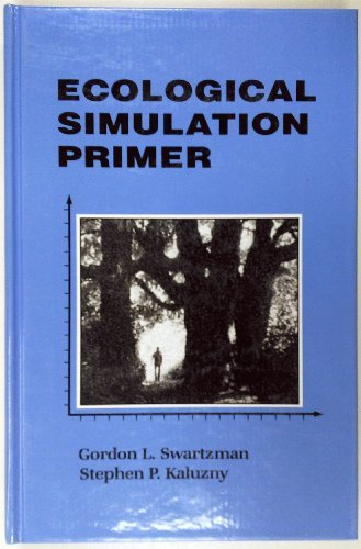 9780029479605: Ecological Simulation Primer (Biological Resource Management)