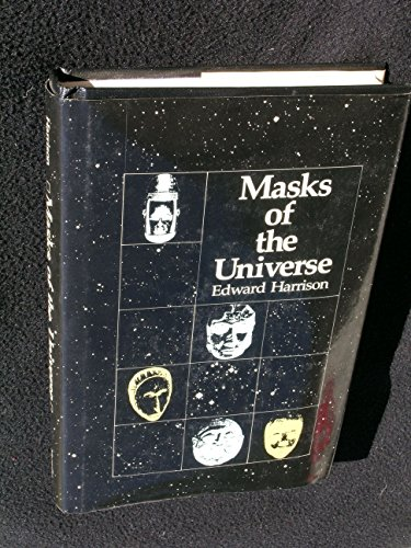 9780029487808: Masks of the Universe