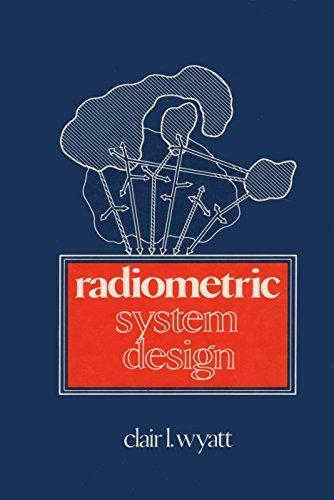 9780029488003: Radiometric System Design