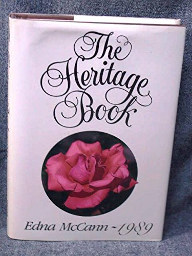 9780029535264: THE HERITAGE BOOK EDNA MCCANN 1989