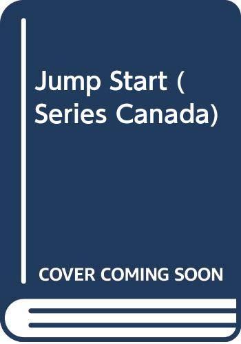 9780029539286: Jump Start (Series Canada)