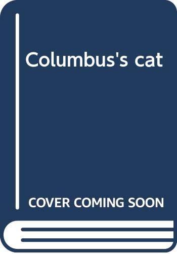 9780029540848: Columbus's cat