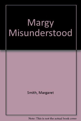 9780029542545: Margy Misunderstood
