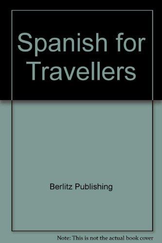 9780029622209: Berlitz Spanish