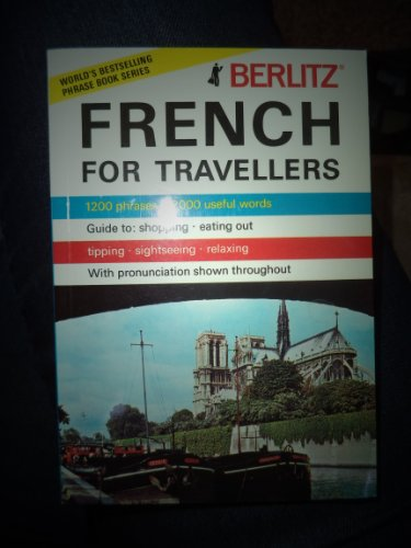 French for Travellers: Staff, Berlitz