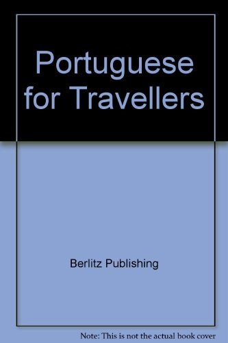 9780029639603: Portuguese for Travellers