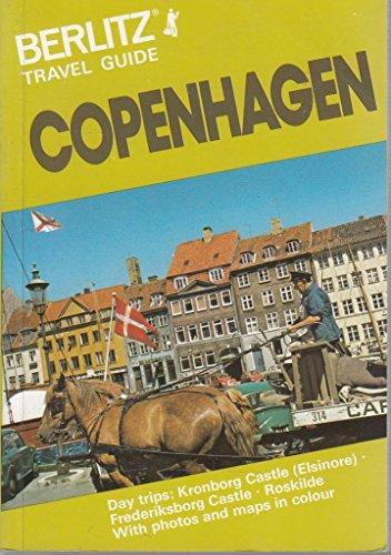 9780029690703: Berlitz Travel Gd Copenhagen