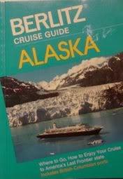 9780029691205: Berlitz Cruise Guide: Alaska