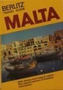 9780029693605: Malta Travel Guide
