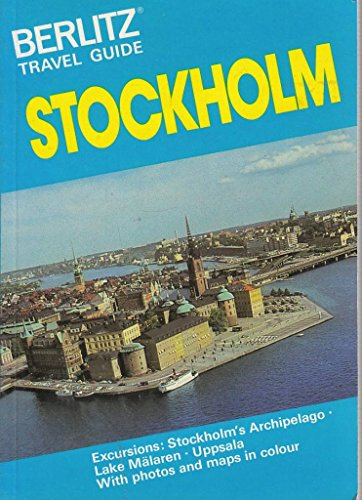 9780029695302: Stockholm