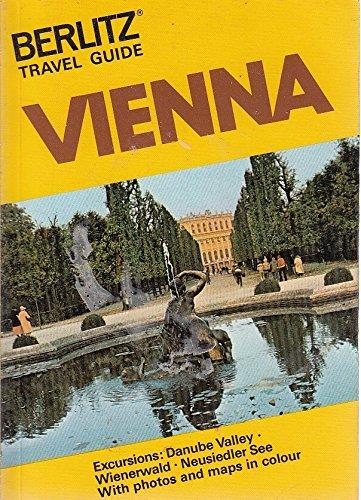 9780029695708: Berlitz Travel Guide: Vienna
