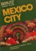 9780029696606: Berlitz Guide to Mexico City