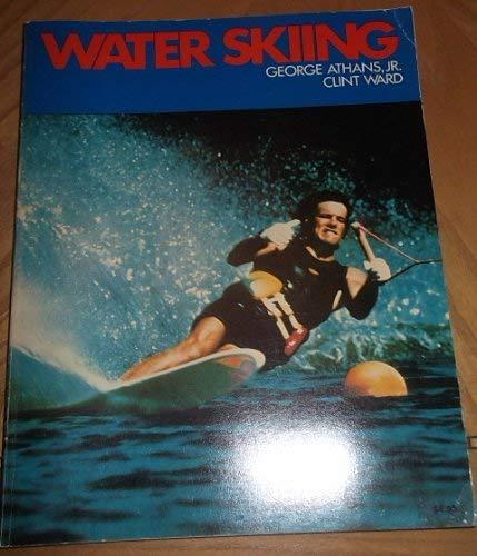 9780029733905: Water Skiing