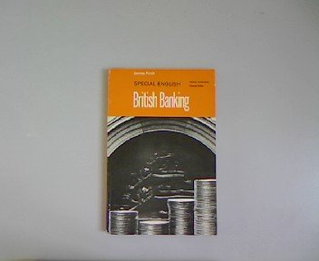 9780029735503: British Banking: Special English Series