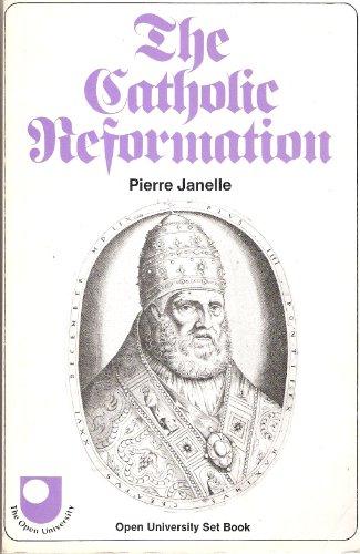 9780029742402: Catholic Reformation (Set books / Open University)