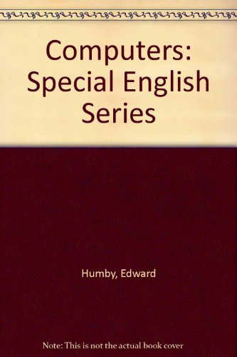 9780029748701: Computers: Special English Series